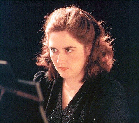 Martha Summa-Chadwick, Pianist