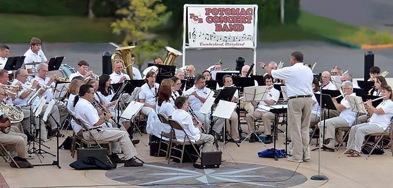 Potomac Concert Band