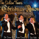 The Sicilian Tenors: Christmas Amore
