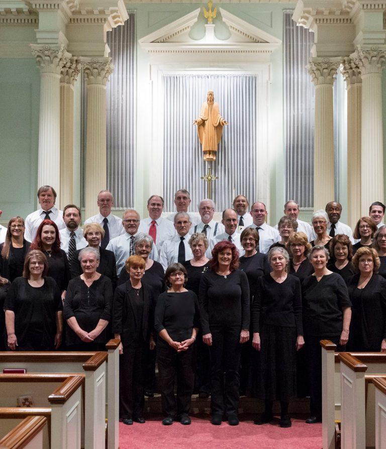 Cumberland Choral Society