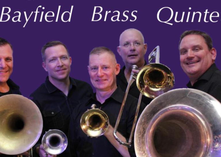 Bayfield Brass Quintet