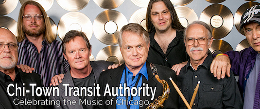 Chi-Town Transit Authority